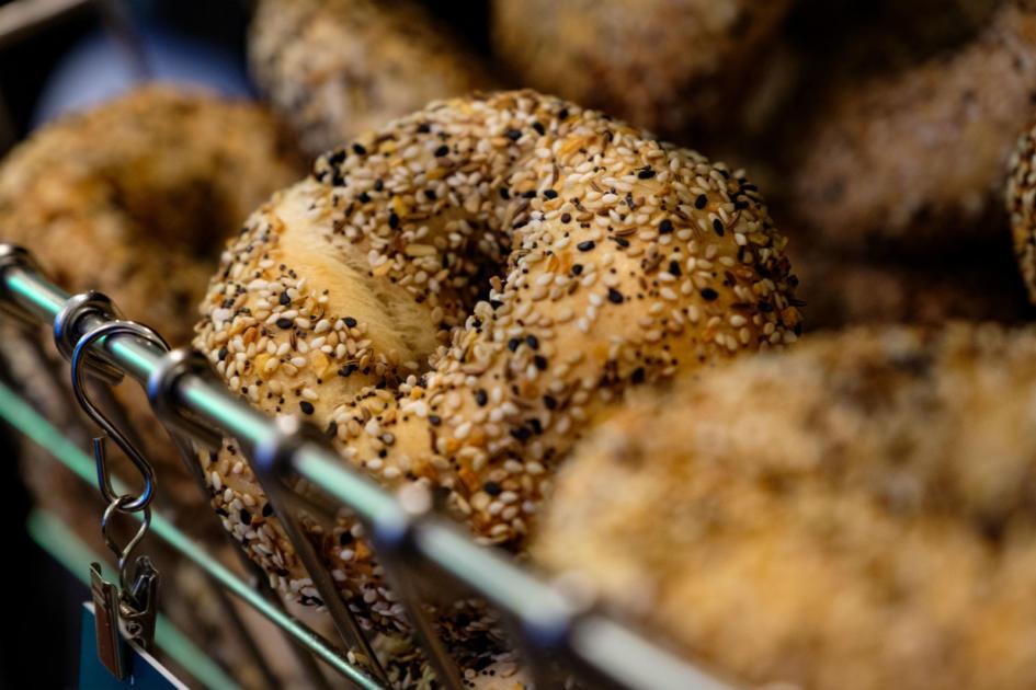 The Best Jewish Food in Atlanta