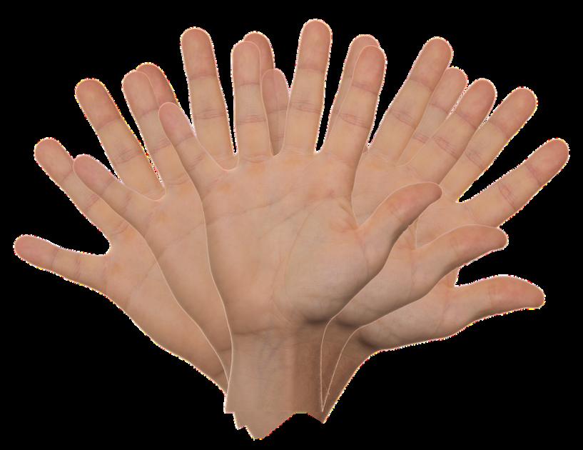 hand-waving | My Jewish Learning