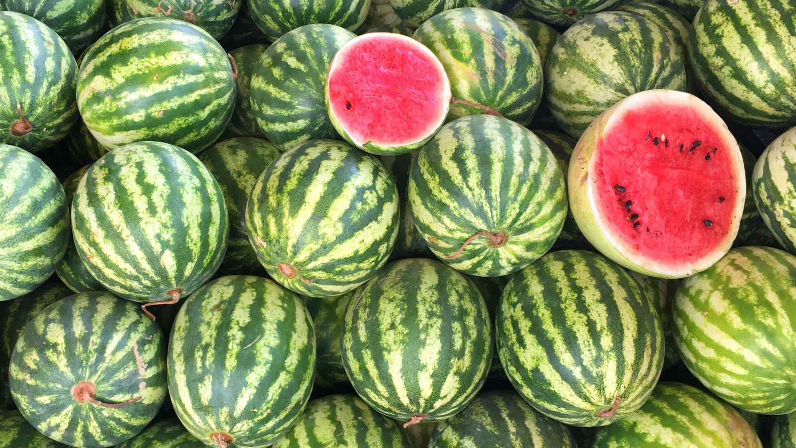 How Israeli Summers Made Me Fall in Love with Watermelon | The Nosher