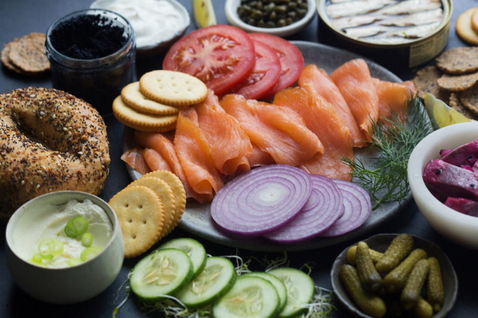 Yom Kippur Break Fast Traditions From Around the World