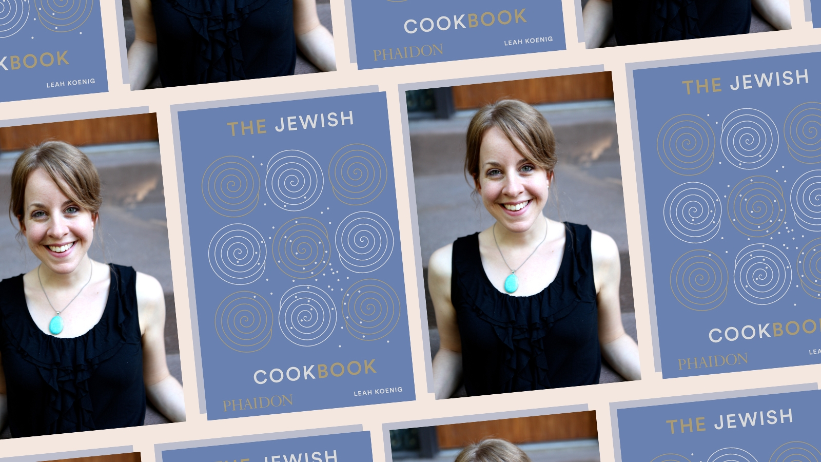 Leah Koenig on How She Got Centuries of Jewish Home Recipes into 'The Jewish Cookbook'