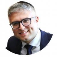 Dovid Bashevkin