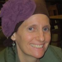 Nell Mahgel-Friedman
