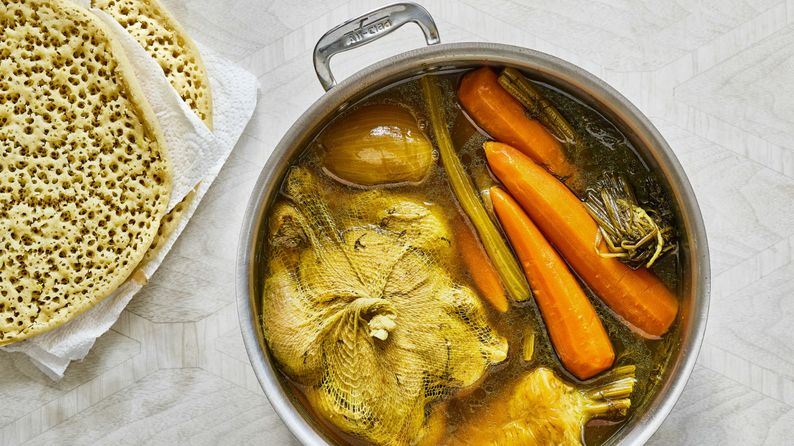 The Ultimate Ranking Of Jewish Soups The Nosher