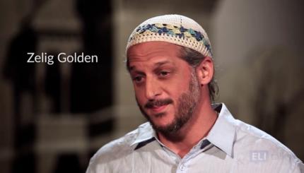 Rekindling The Flame of Earth-based Judaism