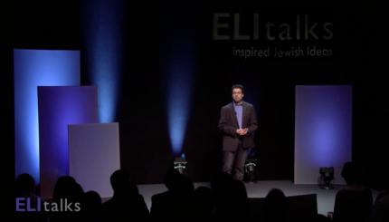 The Jewish Innovator's Dilemma