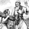 Abraham and Isaac (Victorian illustration)