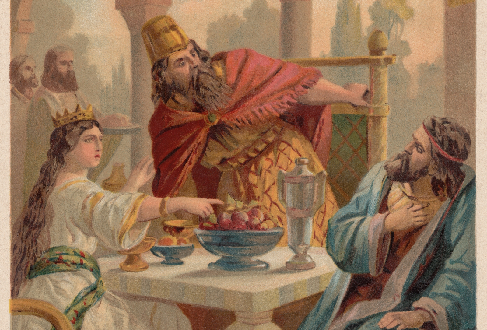 Will the Real Esther Please Stand Up? | My Jewish Learning