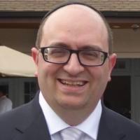 Rabbi Yitzchok Cohen