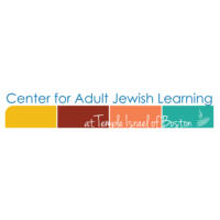 Center-for-Adult-Jewish-Learning-at-Temple-Israel-Boston-Logo