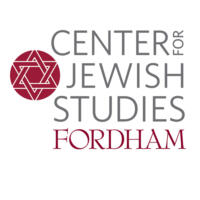 Fordham-Center-for-Jewish-Studies-Logo