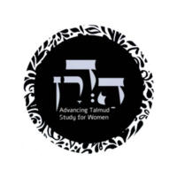 Hadran Logo