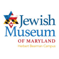 Jewish Museum of Maryland Logo
