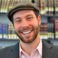 Rabbi Getzel Davis