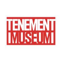 Tenement Museum Logo