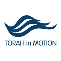 Torah In Motion Logo
