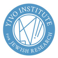 YIVO Logo