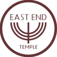 East End Temple Logo