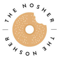 The Nosher Logo