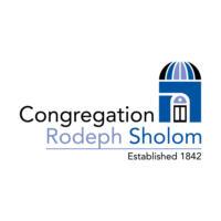 Rodeph Shalom Logo