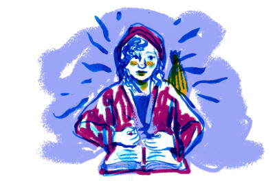 Hulda the Prophet