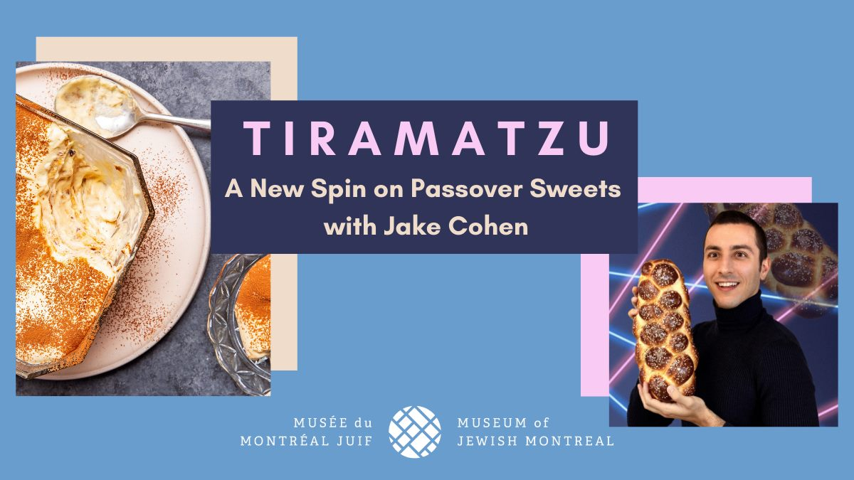 Tiramatzu with Jake Cohen