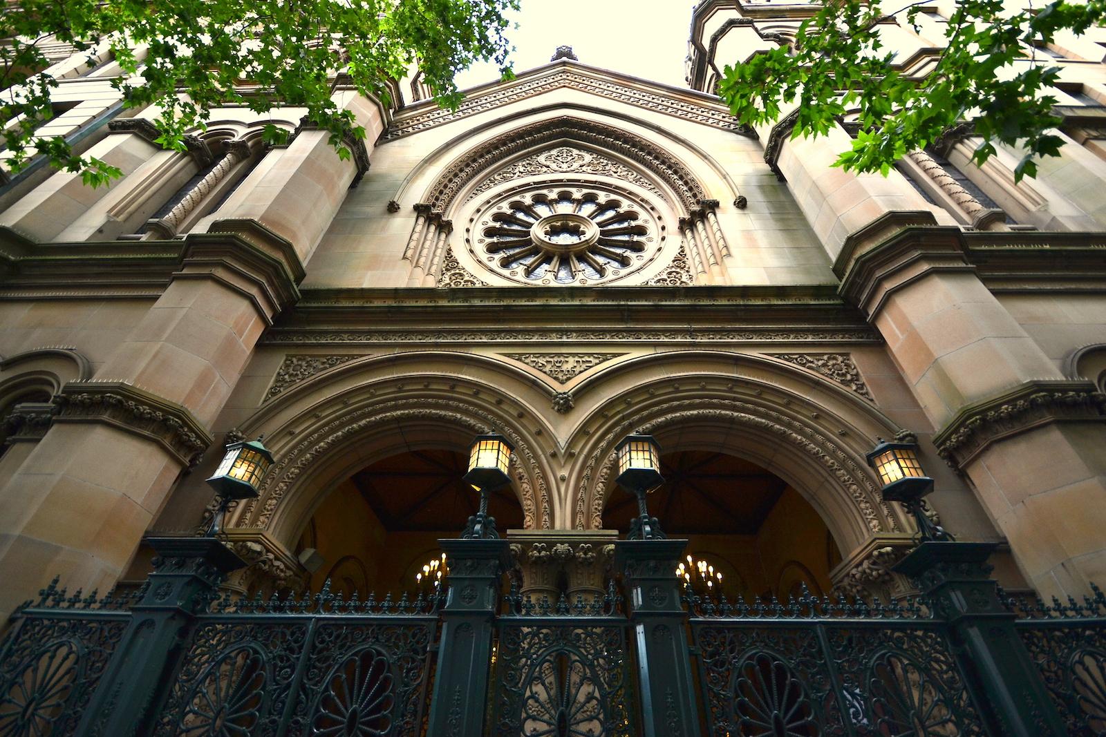 great synagogue sydney