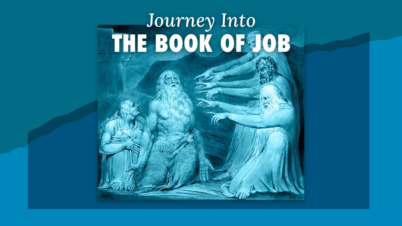 Journey into the Book of Job